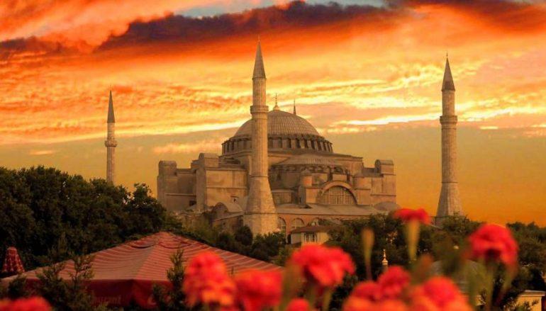 Τούρκοι για Αγία Σοφία: «Έχει δαιμονικές δυνάμεις»