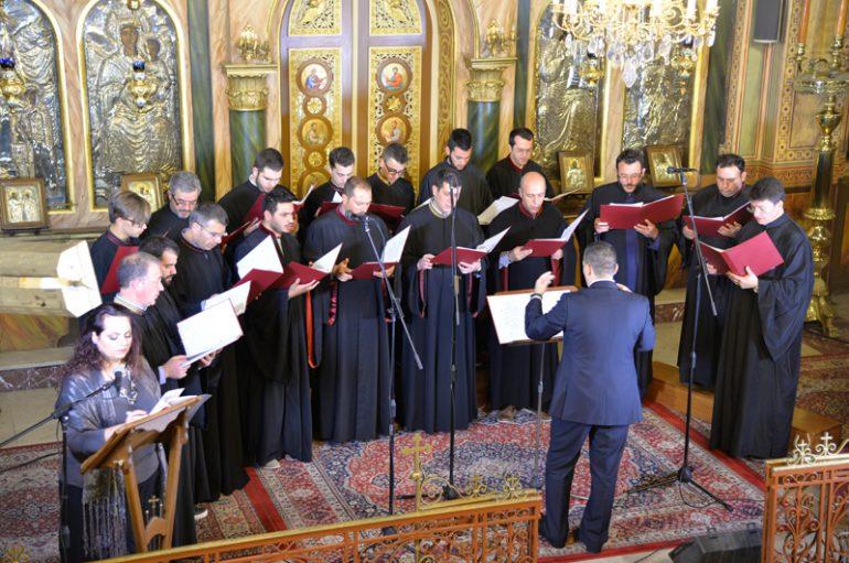 Εκδήλωση με ύμνους του Αγίου Δωδεκαημέρου στο «ΕΝΟΡΙΑ εν δράσει…» (ΒΙΝΤΕΟ)