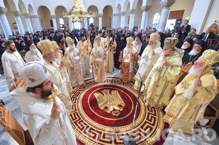 Η Εκκλησία της Ρουμανίας ανακαλεί στην τάξη τους ταραξίες και στέλνει επιστολή σε Μόσχα και Αθήνα