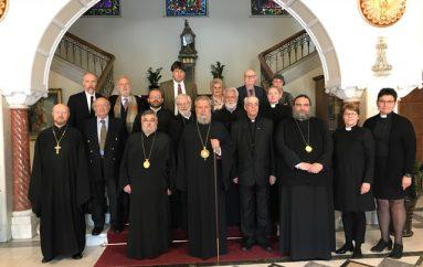 Συνάντηση Ορθοδόξων και Λουθηρανών στην Κύπρο (ΦΩΤΟ)
