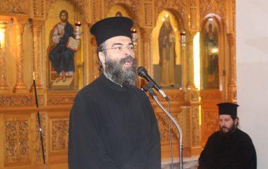 """Αρχιμ. Ανδρέας Κονάνος: """"Πάτερ μου προσευχήσου για μένα"""" (ΦΩΤΟ)"""