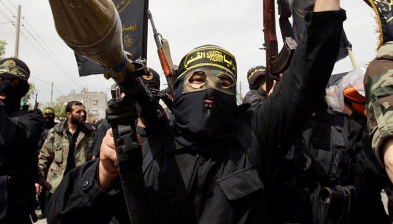 Οι Τζιχαντιστές απειλούν με αιματοκύλισμα σε χριστιανικές εκκλησίες την Πρωτοχρονιά