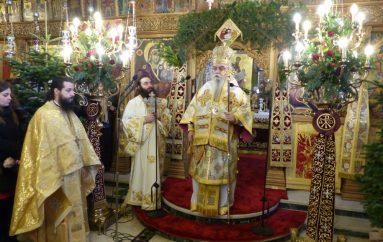 Χριστούγεννα στην αρχόντισσα Καστοριά (ΦΩΤΟ+ΒΙΝΤΕΟ)