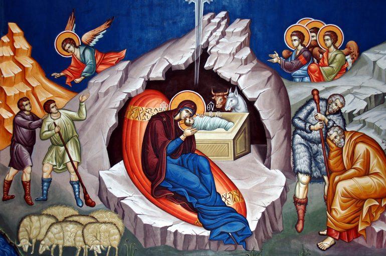 Χριστούγεννα με ή χωρίς Χριστό;