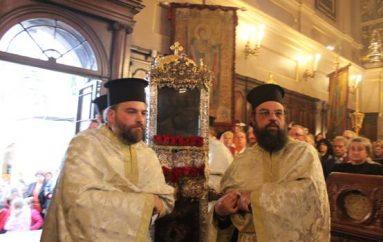 """Τα """"Μπάσματα"""" του Αγίου Σπυρίδωνος στην Κέρκυρα (ΦΩΤΟ)"""