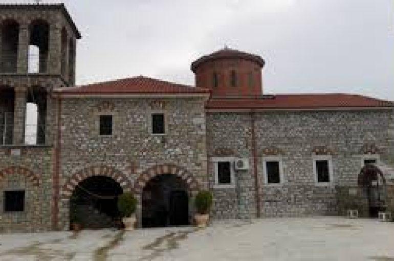 Διέρρηξαν Ιερό Ναό στην πόλη των Τρικάλων