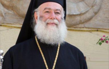 Δήλωση Πατριάρχη Αλεξανδρείας για την βομβιστική επίθεση στο Καΐρου
