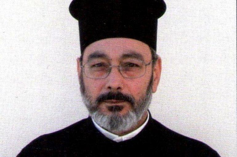 Εκοιμήθη ο Πρεσβύτερος Χρήστος Λυμπερόπουλος της Ι. Μ. Μαντινείας