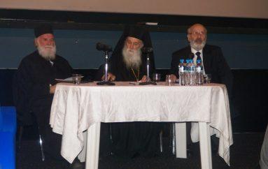 Εορταστική Εκδήλωση προς τιμήν των Τριών Ιεραρχών στην Ι. Μ. Γλυφάδας (ΦΩΤΟ)