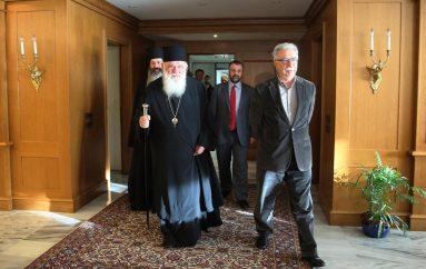 «Κόκκινη γραμμή» για την Εκκλησία τα Θρησκευτικά