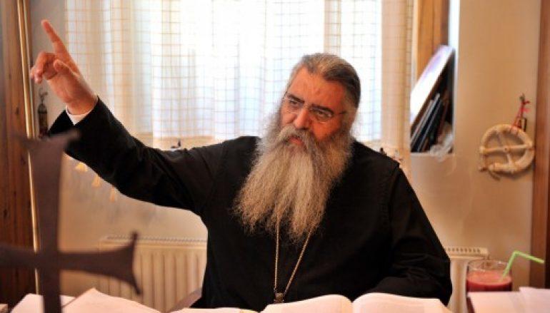 Μητροπολίτης Μόρφου: «Εάν δεν γίνει κουρδικό κράτος, δεν πρέπει ποτέ να κλείσουμε το Κυπριακό»