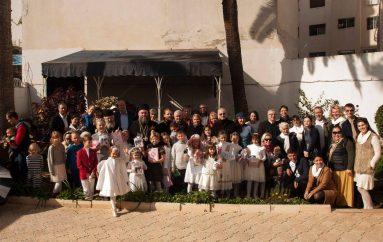 Το Άγιο Δωδεκαήμερο στην Ι. Μητρόπολη Καρθαγένης (ΦΩΤΟ)