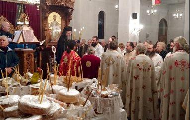 Το Αγρίνιο τίμησε τη μνήμη του Αγίου Αντωνίου (ΦΩΤΟ)