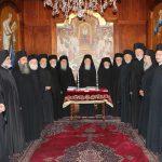 Καθαίρεση Κληρικού από την Ιερά Σύνοδο του Οικουμενικού Πατριαρχείου