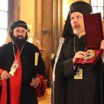 Συνεργασία Αρχιεπισκόπου Beniamin Aatas και Μητροπολίτη Σουηδίας (ΦΩΤΟ)