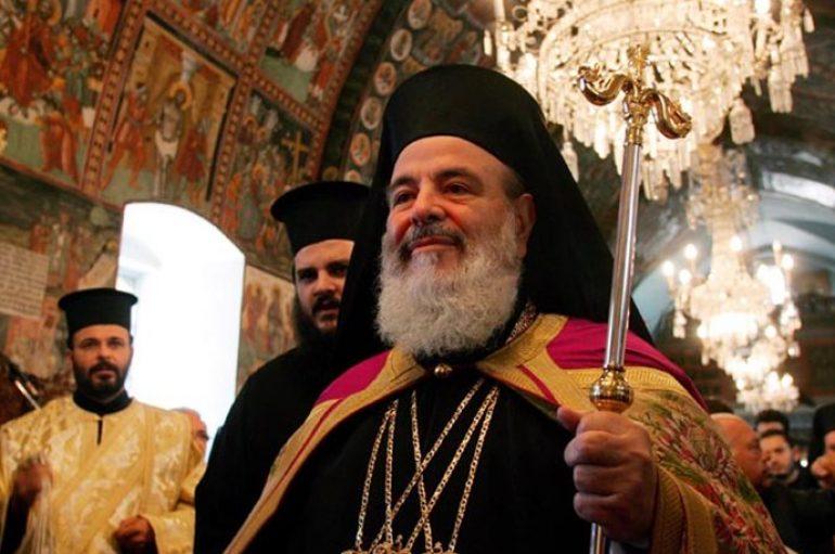 Εννιά χρόνια από τον θάνατο του Αρχιεπισκόπου Χριστόδουλου