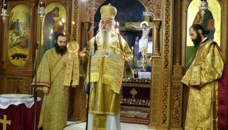 Η εορτή του Αγίου Αθανασίου στην Καστοριά (ΦΩΤΟ)