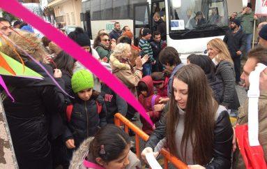 Η Εκκλησία στο Βόλο στηρίζει το Σχολείο και για τα προσφυγόπουλα (ΦΩΤΟ)