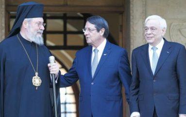 Πρόεδρος της Δημοκρατίας: «Να μη χαθεί ο αγώνας του Μακαρίου»