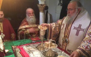 Η εορτή του Αγίου Ευθυμίου στην Κέρκυρα (ΦΩΤΟ)