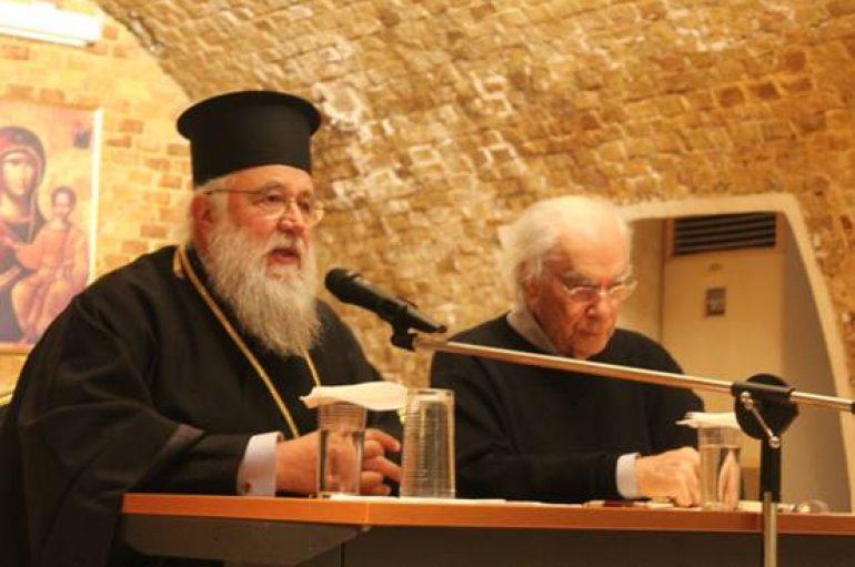 Ιερατική Σύναξη στην Ι. Μητρόπολη Κερκύρας (ΦΩΤΟ)