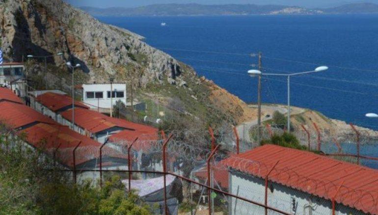 Δικαίωση της Μονής Μερσινιδίου για την απόδοση του Κέντρου Κράτησης