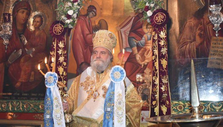 Η εορτή της Υπαπαντής του Κυρίου στο Πατριαρχείο Ιεροσολύμων (ΦΩΤΟ)