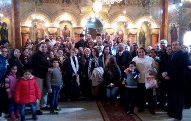 Πατριάρχης Αλεξανδρείας: «Κανένας Ναός στην Αίγυπτο κλειστός»
