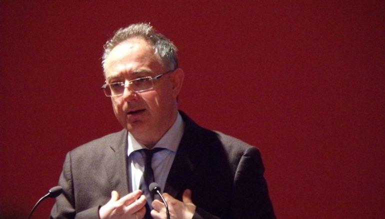 O Νευρολόγος Τριαντάφυλλος Ντόσκας ομιλητής στην Ι. Μ. Κορίνθου (ΦΩΤΟ)
