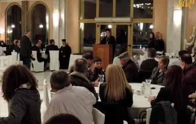 Βράβευση αριστούχων αποφοίτων Γ΄ τάξεως Λυκείων στην Άρτα (ΦΩΤΟ)