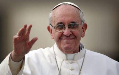 """Πάπας Φραγκίσκος: """"Καλύτερα να είσαι άθεος παρά υποκριτής καθολικός"""""""