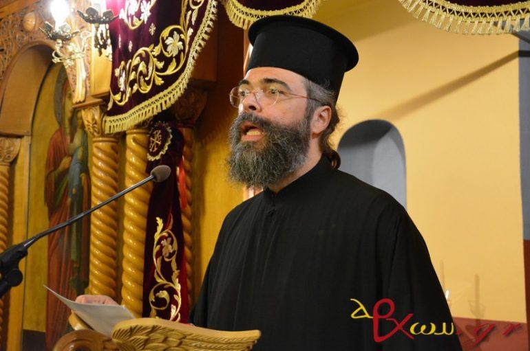 """π. Ανδρέας Κονάνος: """"Οι σκέψεις μπορούν να σε τρελάνουν"""" (ΒΙΝΤΕΟ)"""
