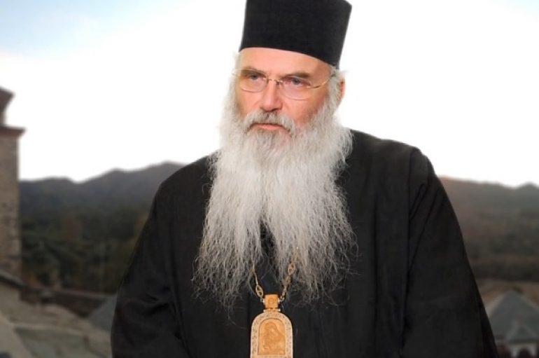 """Μεσογαίας Νικόλαος: """"Είναι """"καιρός"""" να συναντήσουμε το Θεό"""""""
