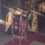 Αγρυπνία του Αγίου Θεοδώρου του Βυζαντίου στο Νιχώρι Βοσπόρου (ΦΩΤΟ-ΒΙΝΤΕΟ)