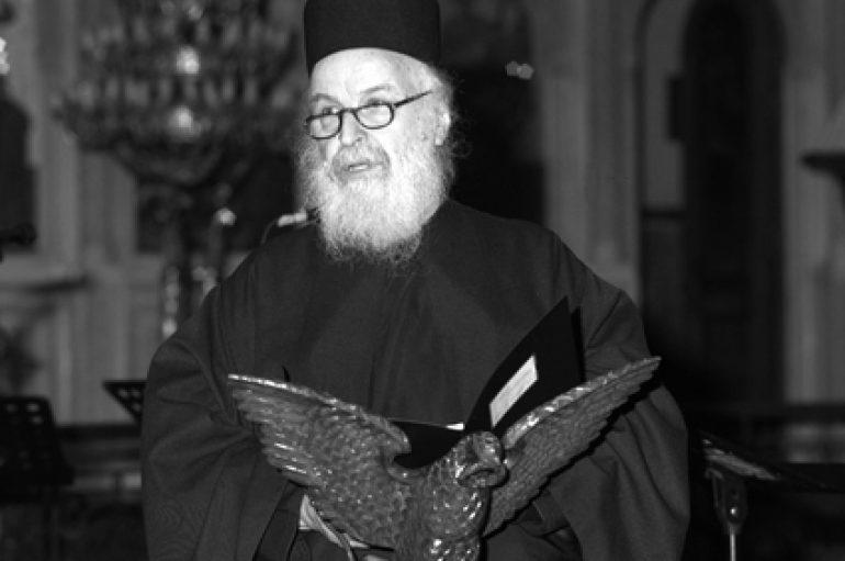 Ο Αρχιμ. Δοσίθεος Κανέλλος για την Αγία και Μεγάλη Σύνοδο