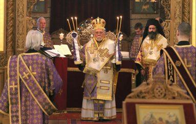30 χρόνια Αρχιερατείας Προκαθημένου Εσθονικής Εκκλησίας Στεφάνου (ΦΩΤΟ)