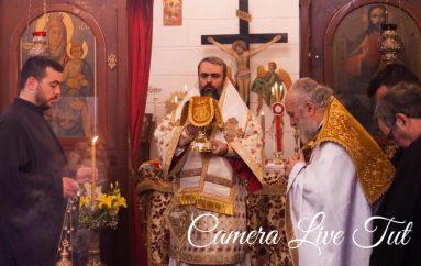 Η εορτή της Αγίας Φωτεινής στη Σμύρνη (ΦΩΤΟ)