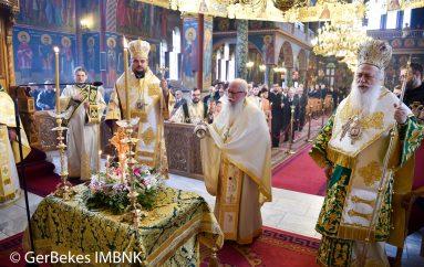 Κυριακή της Σταυροπροσκυνήσεως στην Αλεξάνδρεια (ΦΩΤΟ)