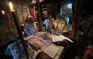 Η εορτή του Αγ. Γρηγορίου του Παλαμά στην Ι. Μ. Βεροίας (ΦΩΤΟ)