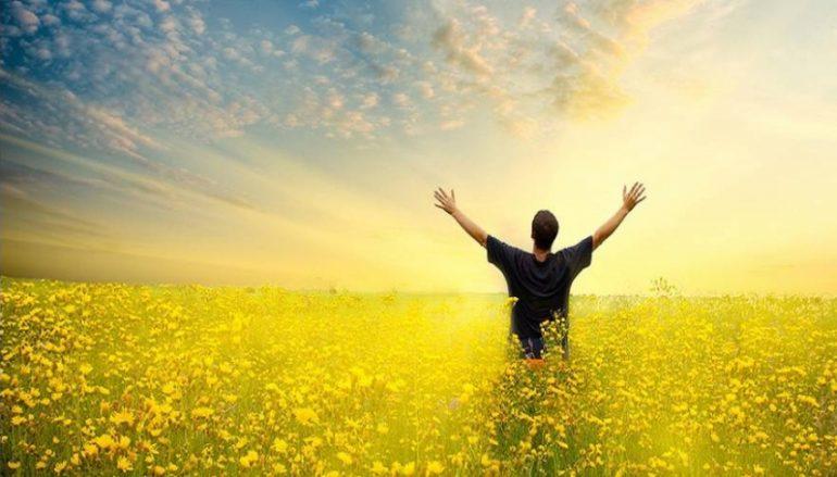 Η χαρά της ψυχής