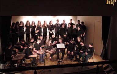 Μουσική εκδήλωση στην Ιερά Μητρόπολη Άρτης (ΦΩΤΟ)