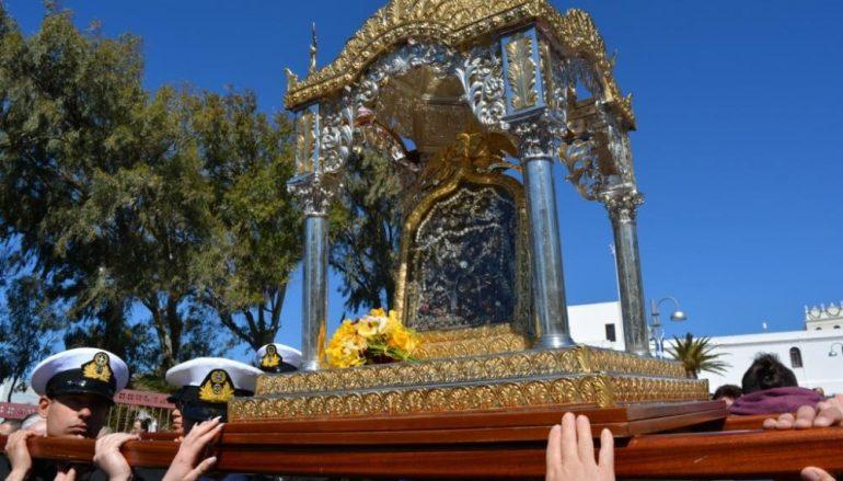Η Τήνος ακτινοβόλησε στην Οικουμένη τη δόξα της Παναγίας (ΦΩΤΟ)