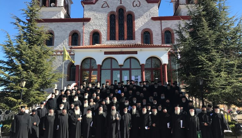 Η εορτή του Αγίου Νικολάου του Πλανά στην Κατερίνη (ΦΩΤΟ)