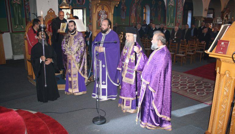 Η εορτή του Αγίου Αλεξίου στα Κλεισορρεύματα Αιτωλοακαρνανίας (ΦΩΤΟ)