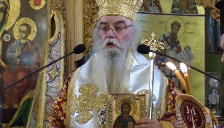 Η Κυριακή της Ορθοδοξίας στην Καστοριά (ΦΩΤΟ)