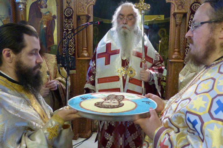 Ο εορτασμός του Αγίου Γρηγορίου του Παλαμά στην Καστοριά (ΦΩΤΟ)