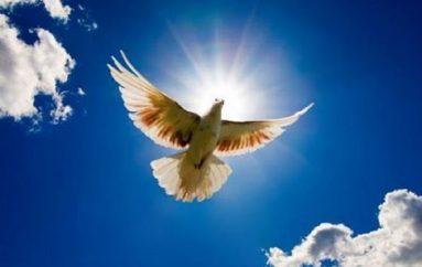 Ἡ διδασκαλία γιά τήν ἐκπόρευση τοῦ Ἁγίου Πνεύματος