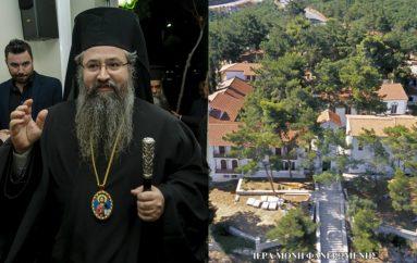 Ι. Μ. Λευκάδος: «Η όποια λύση για την Ι. Μ. Φανερωμένης θα είναι εκκλησιαστική»