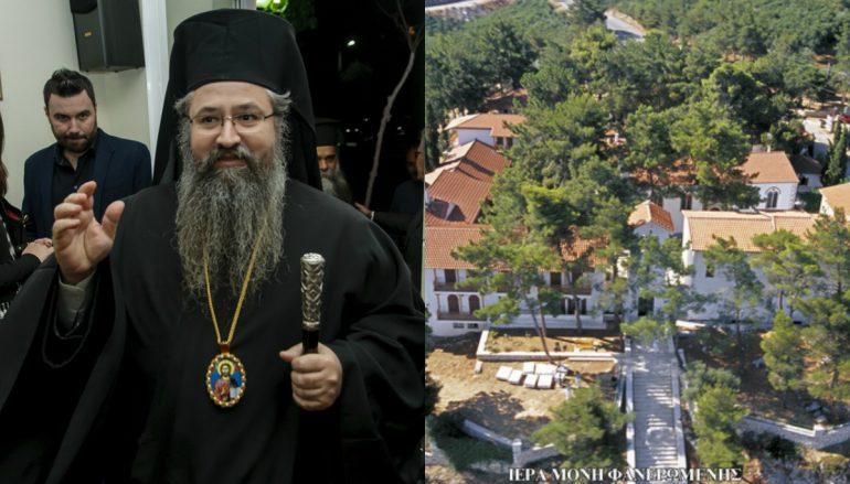 """Ι. Μ. Λευκάδος: """"Η όποια λύση για την Ι. Μ. Φανερωμένης θα είναι εκκλησιαστική"""""""