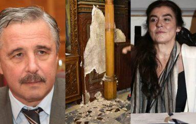 Ερώτηση του Γ. Μανιάτη προς Λ. Κονιόρδου για τα έργα αποκατάστασης Ναών στο Ναύπλιο